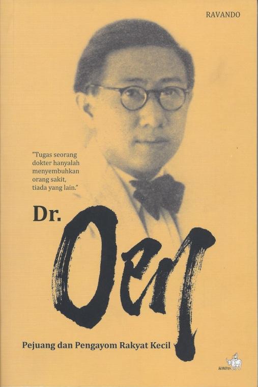 dr.Oen Ravando